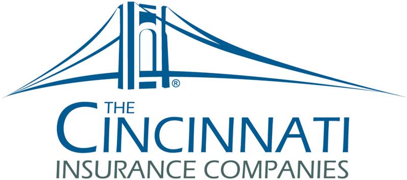 cincinatti insurance companies logo