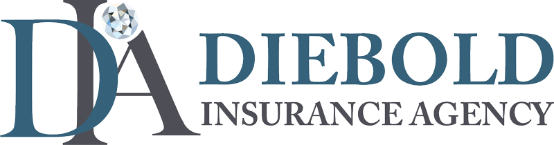 diebold insurance agency logo