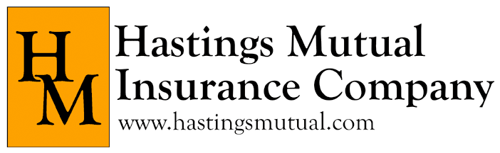 hastings-mutual insurance company logo